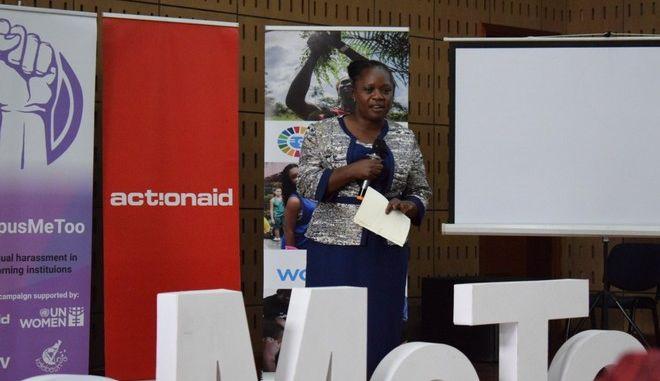 Από το #MeToo του Χόλιγουντ στο #CampusMeToo της Κένυας
