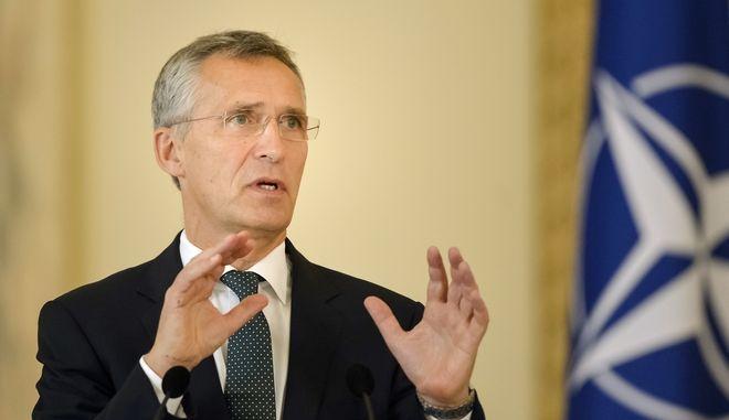 Αποκλιμάκωση της έντασης στο Αιγαίο ζήτησε το ΝΑΤΟ