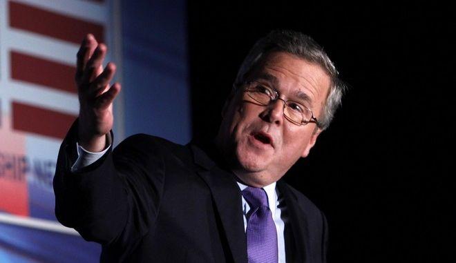 Τζεμπ Μπους: Οι ανύπαντρες μητέρες θα πρέπει να εξευτελίζονται δημοσίως