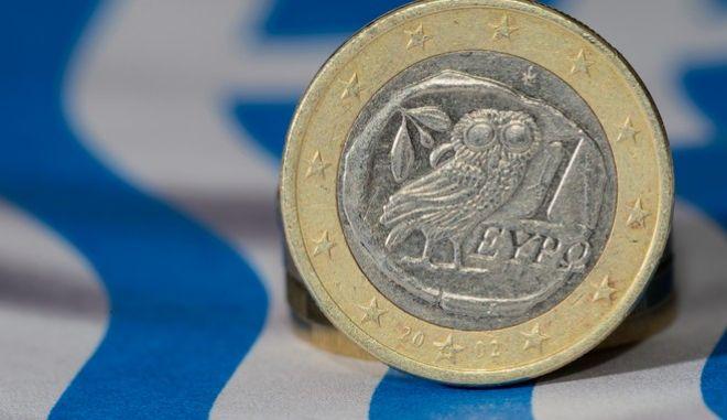Στο 179,2% του ΑΕΠ το ελληνικό χρέος