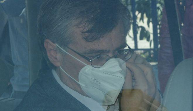 Ο καθηγητής Σωτήρης Τσιόδρας επικεφαλής κλιμακίου του ΕΟΔΥ