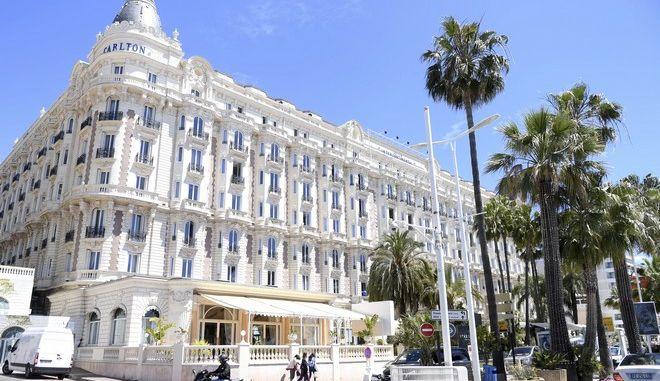Ξενοδοχείο στις Κάννες