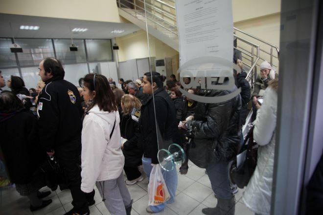 Έκθεση Πισσαρίδη: Τι προτείνει για τα επιδόματα ανεργίας, τον ΟΑΕΔ και την κατάρτιση