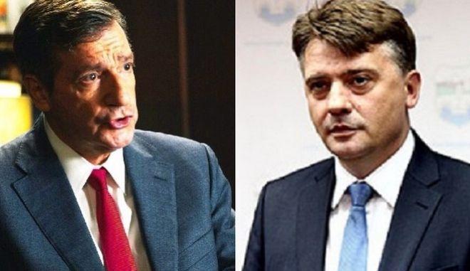 Κοινό άρθρο Καμίνη και δημάρχου Σκοπίων: 'Ναι' σε μια βιώσιμη λύση