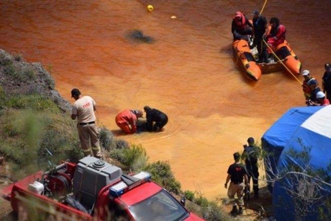 Serial killer στην Κύπρο: Σορός γυναίκας στη