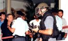 Σορίν Ματέι: Η ομηρία σε live μετάδοση που κατέληξε στον θάνατο της Αμαλίας Γκινάκη