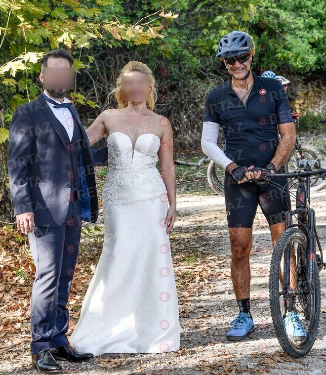 Μητσοτάκης: Έκανε βόλτα με το ποδήλατο στο Τατόι και