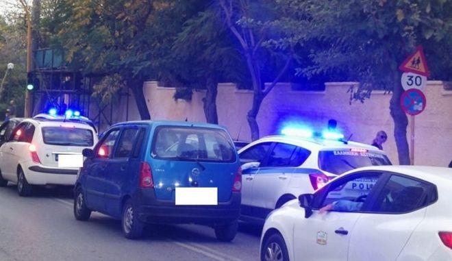 Σοκαριστικό τροχαίο στα Χανιά: Αυτοκίνητο παρέσυρε παιδάκι
