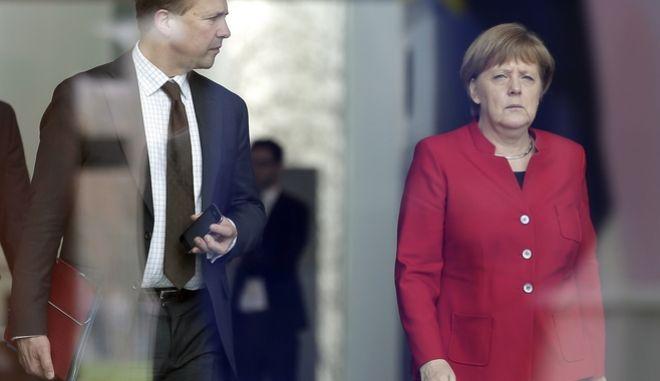 Βερολίνο για Τσίπρα- Τραμπ: Και εμείς στηρίζουμε την Ελλάδα. Οι θέσεις μας για το χρέος είναι γνωστές