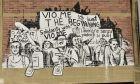 """Διακοπή ρεύματος στη ΒΙΟΜΕ: """"Φτιάχναμε σαπούνια για να στείλουμε στη Μόρια και σε φυλακές"""""""