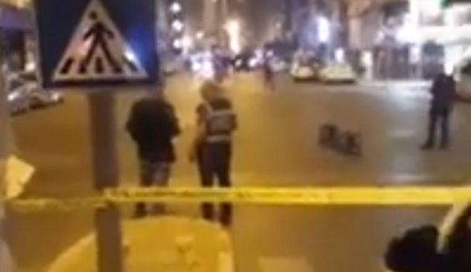 Τουρκία: Μεγάλη έκρηξη στην Αλεξανδρέττα