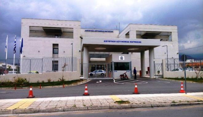 Ανατροπή στην κλοπή-μαμούθ του Βόλου: Τα 1,3 εκ. ευρώ έγιναν 50.000