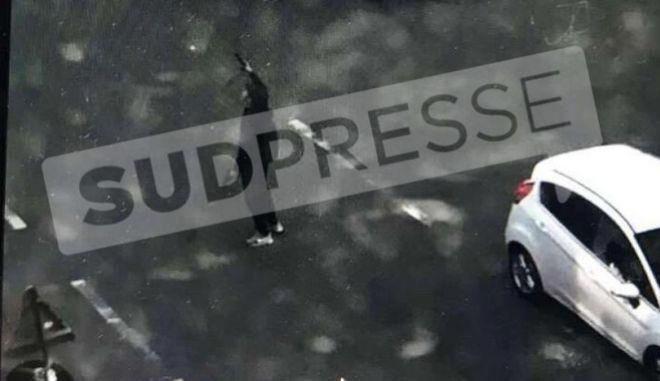 Ο δράστης τη επίθεσης στη Λιέγη