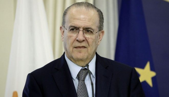 Κασουλίδης: Το άνοιγμα των ενταξιακών κεφαλαίων της Τουρκίας βλάπτει το κυπριακό