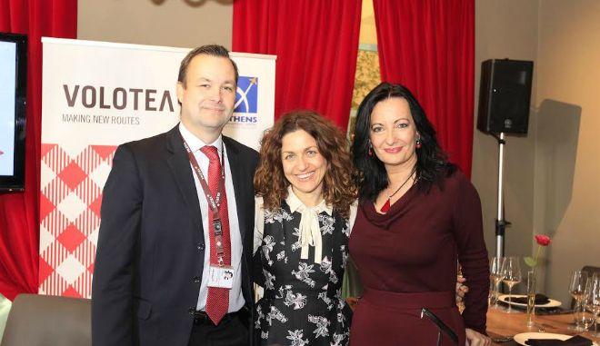 Volotea: Νέος διεθνής προορισμός από Αθήνα