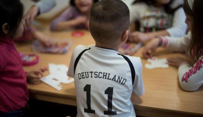 Γερμανία: Επιτέθηκαν με μαχαίρια σε προσφυγόπουλα ηλικίας 5, 8 και 11 ετών