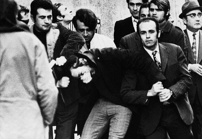 Γεγονότα Πολυτεχνείου 1973