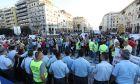 Φωτό αρχείου: Διαμαρτυρία αστυνομικών στη Θεσσαλονίκη