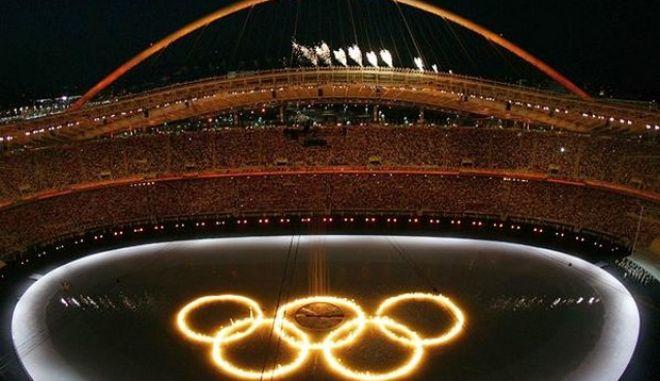Στουρνάρας: Από τους Ολυμπιακούς αγώνες προκύπτει όφελος και όχι ζημία