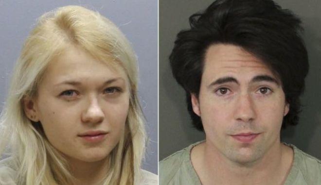 Σοκαριστικό: Μετέδωσε 'ζωντανά' τον φίλο της να βιάζει ανήλικη