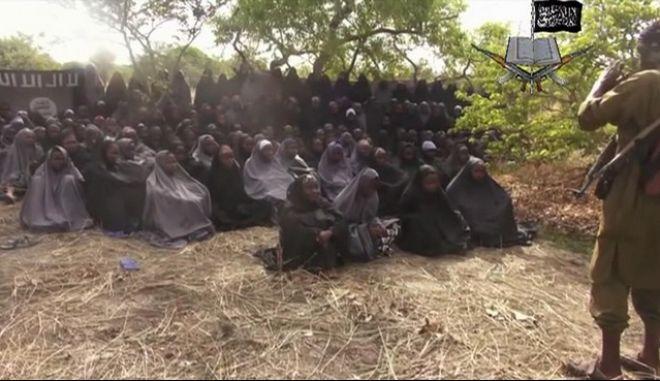 Απαγωγή δεκάδων γυναικών από την Μπόκο Χαράμ στη Νιγηρία
