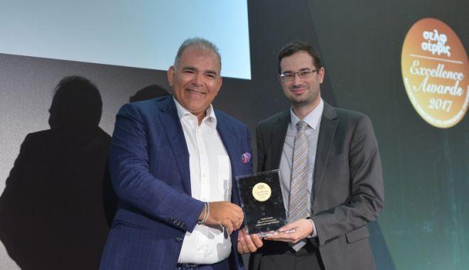 Στην Creta Farms απονέμεται Excellence Award για το μοναδικό χοιρινό στον κόσμο που τρέφεται με ελαιόλαδο!