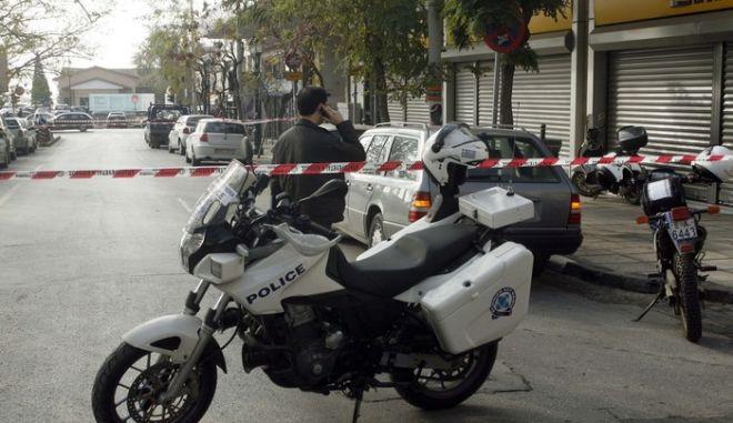 Νεκρός σε κεντρικό δρόμο της Τρίπολης γνωστός επιχειρηματίας