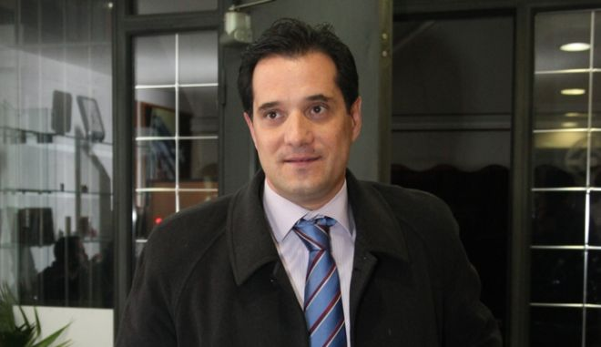 Σύσκεψη με τα τέσσερα στελέχη του ΛΑΟΣ που μετέχουν στην κυβέρνηση, συγκάλεσε  το απόγευμα  ο πρόεδρος του κόμματος, Γιώργος Καρατζαφέρης, ενόψει της σύνταξης των προγραμματικών δηλώσεων του πρωθυπουργού, Λουκά Παπαδήμου. / ΑΔΩΝΗΣ ΓΕΩΡΓΙΑΔΗΣ (EUROKINISSI/ ΓΙΑΝΝΗΣ ΠΑΝΑΓΟΠΟΥΛΟΣ)