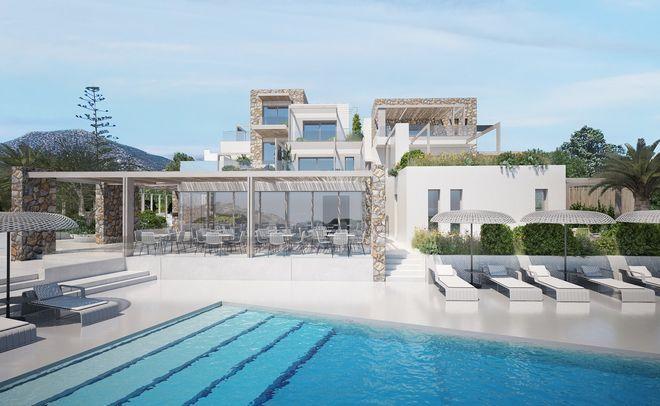 Νέο boutique ξενοδοχείο στον Άγιο Νικόλαο της Κρήτης