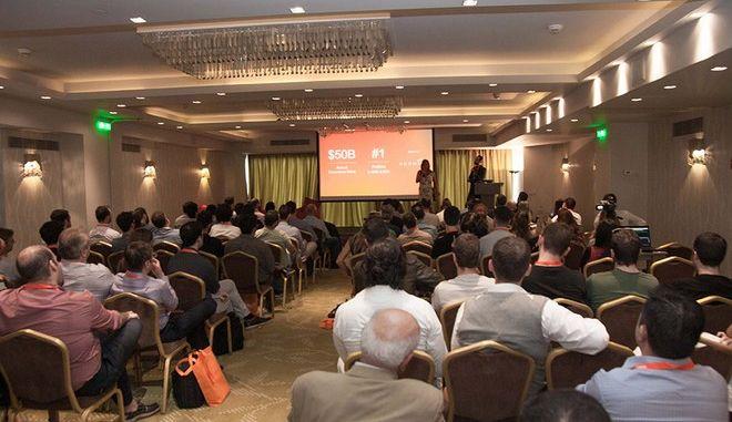 Δεύτερο Διεθνές Συνέδριο Meet Magento