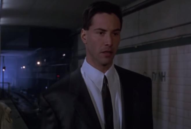 John Wick: Η ταινία ονομάστηκε έτσι γιατί ο Keanu Reeves έλεγε λάθος τον κανονικό τίτλο
