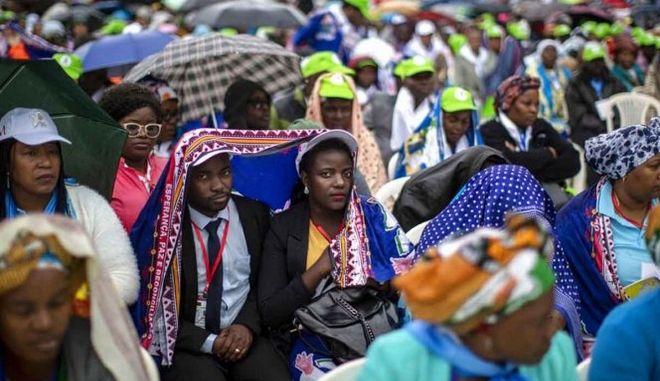 Μοζαμβίκη: Δέκα νεκροί και 98 τραυματίες κατά τη διάρκεια προεκλογικής συγκέντρωσης του προέδρου