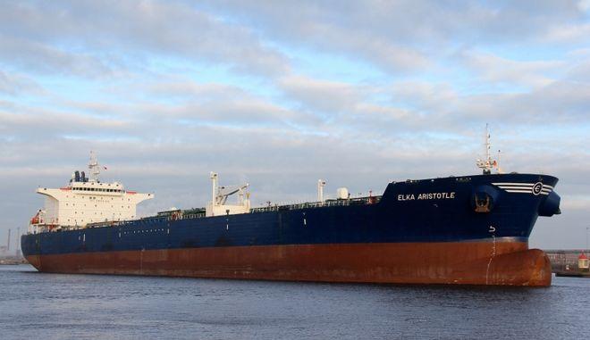 Το πλοίο στο οποίο εισέβαλαν πειρατές
