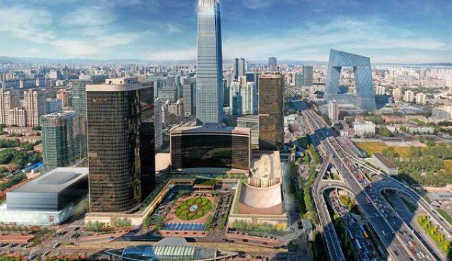 Η Κίνα καλεί όλους τους εμπλεκόμενους για το συριακό στο Πεκίνο