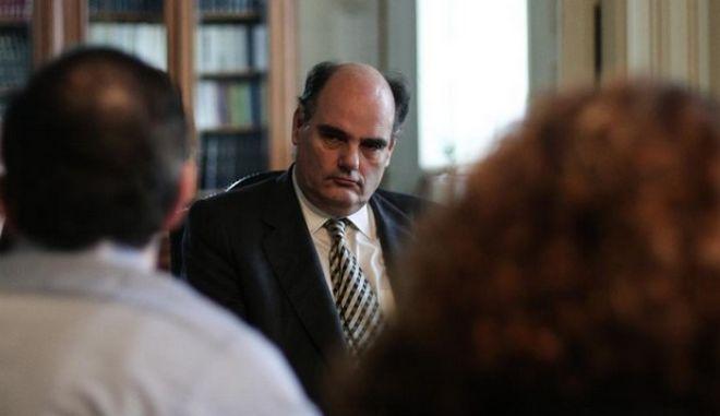 Φορτσάκης: Αδύνατη η λειτουργία του ΕΚΠΑ το 2015 λόγω υποχρηματοδότησης