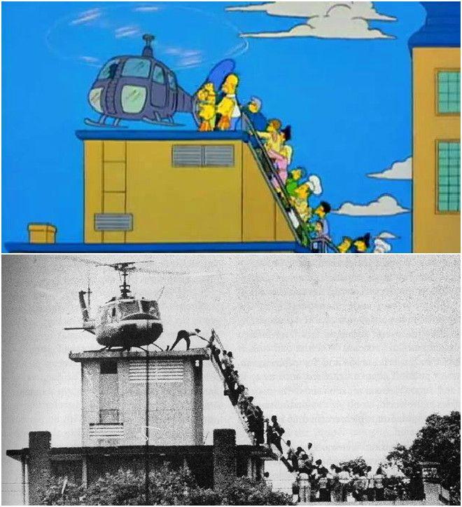 Οι Simpsons δεν θα είναι ποτέ πια ίδιοι, αφού δείτε αυτές τις φωτογραφίες