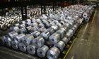 ΗΠΑ: Προσωρινή εξαίρεση ΕΕ από τους δασμούς σε χάλυβα και αλουμίνιο
