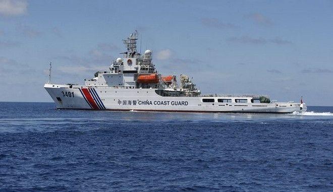 Κίνα: Σύγκρουση φορτηγού πλοίου με αλιευτικό. Δύο νεκροί, 17 αγνοούμενοι