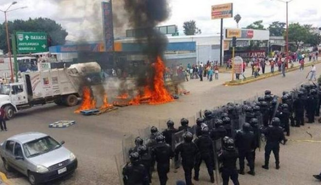 Μεξικό: Νεκροί σε συγκρούσεις, λίγο πριν τις βουλευτικές και τοπικές εκλογές