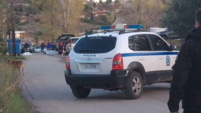 Συμπλοκή και ανταλλαγή πυροβολισμών στην περιοχή των Θεσπιών στη Θήβα