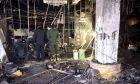 Πυρκαγιά ξέσπασε σε καραόκε μπαρ στην στην Τσινγκγιάν στην επαρχία Γκουανγκντόνγκ της Κίνας