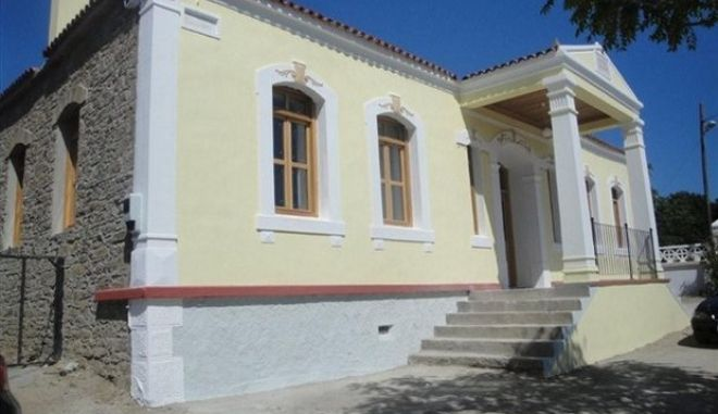 Άνοιξε ελληνικό σχολείο μετά από 60 χρόνια στην Ίμβρο με δύο μαθητές