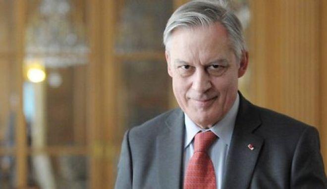 Γάλλος τραπεζίτης: Το πρόβλημα της Ελλάδας είναι πρόβλημα για την ίδια την Ελλάδα