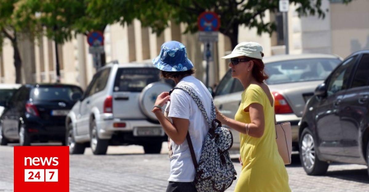 Καιρός: Πτώση της θερμοκρασίας – Αστάθεια στα κεντρικά και βόρεια – Κοινωνία