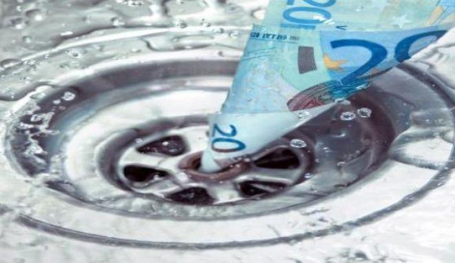Πως θα προστατευτείτε από τις υψηλές χρεώσεις στην κατανάλωση νερού