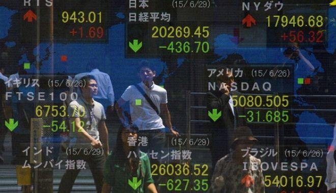 Χρηματιστήρια: Πώς αντιδρούν οι αγορές