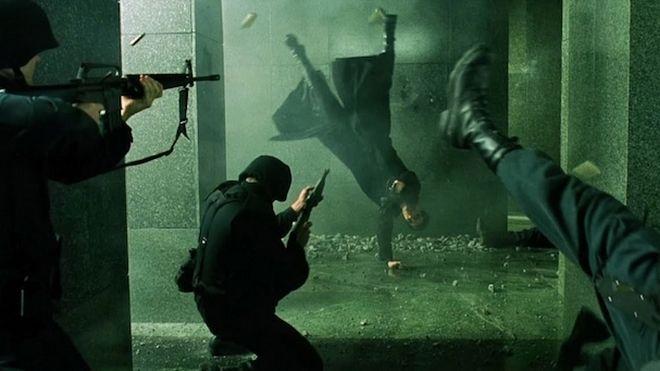 Γιατί το reboot του 'Matrix' είναι μια πολύ κακή ιδέα
