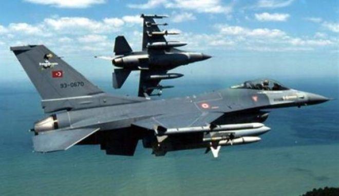 ΓΕΕΘΑ για τον εκσυγχρονισμό των F-16: 'Ταβάνι' το 1,1 δις δολάρια