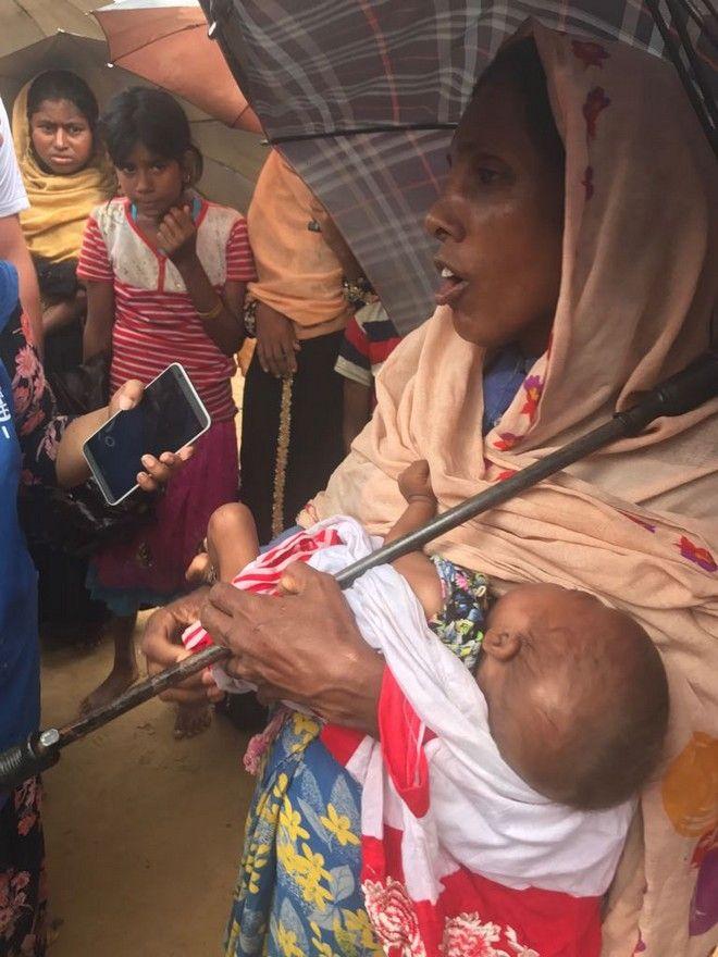 Rohingya: Η σύγχρονη γενοκτονία