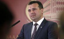 Σε πλήρη εξέλιξη η εκστρατεία του πρωθυπουργού της ΠΓΔΜ ενόψει του δημοψηφίσματος για την συμφωνία των Πρεσπών